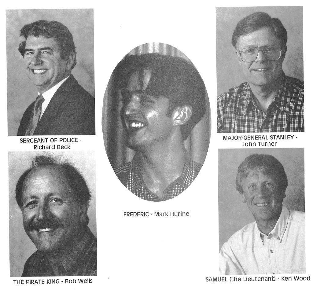 1995 Pirates principals 2